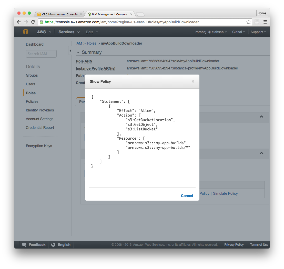 Easy Elixir auto scaling deployment with AWS and Travis CI — Varvet